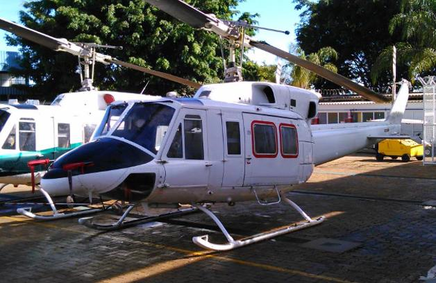 1980 Bell 212 for Sale Photo 2