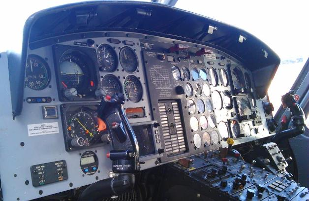 1980 Bell 212 for Sale Photo 3