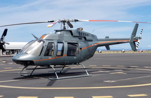 2001 Bell 407 for Sale Photo 2