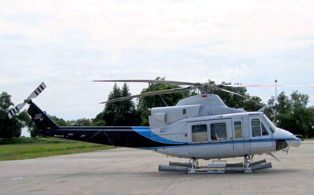 2006 Bell 412EP for sale Photo 2