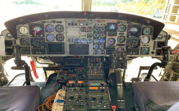 2006 Bell 412EP for sale Photo 3