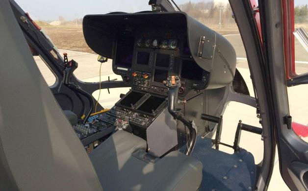 2002 Eurocopter EC135 P2 for Sale Photo 3
