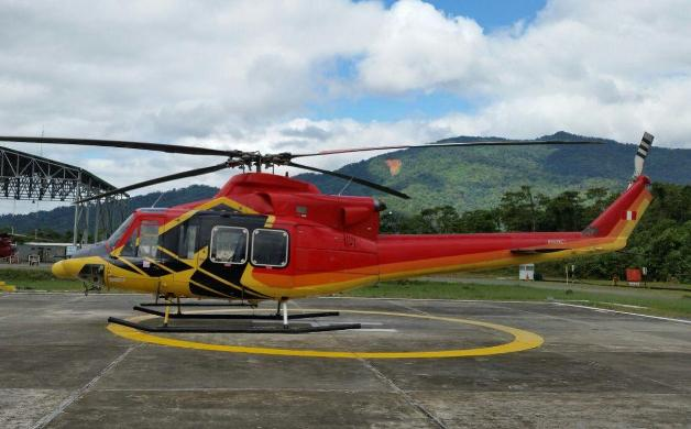 2004 Bell 412 EP for Sale Photo 2