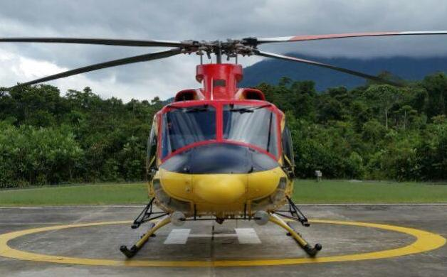 2004 Bell 412 EP for Sale Photo 4