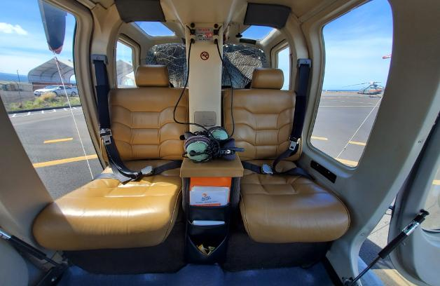 2005 Bell 407 for Sale Photo 6