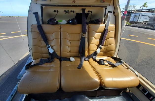 2005 Bell 407 for Sale Photo 5