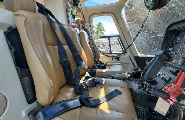 2005 Bell 407 for Sale Photo 7