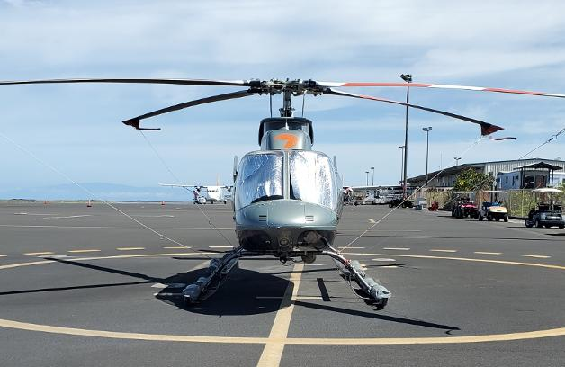 2005 Bell 407 for Sale Photo 2