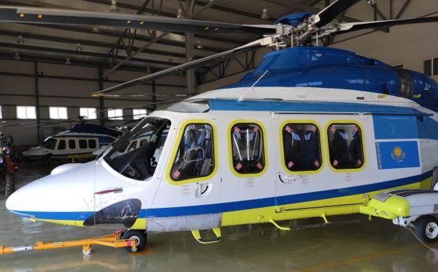 2010 Agusta AW139 for Sale Photo 2