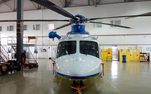 2010 Agusta AW139 for Sale Photo 4