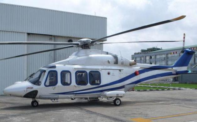2012 Agusta AW139 for Sa;e Photo 2