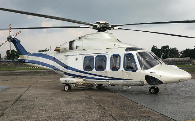 2012 Agusta AW139 for Sale Photo 2