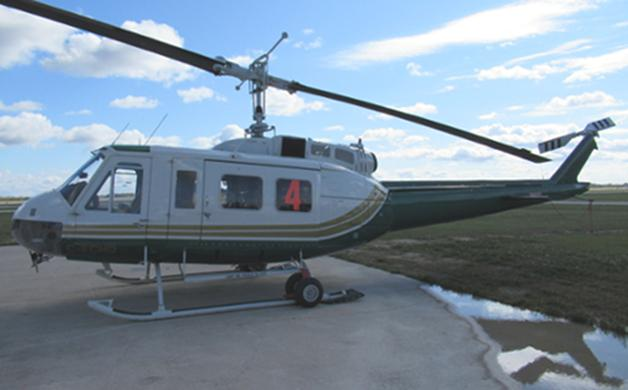 1967 Bell 205 A-1+ for Sale Photo 2