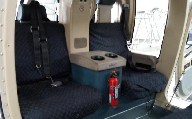 2017 Bell 407GXP helicopter for sale Photo 3