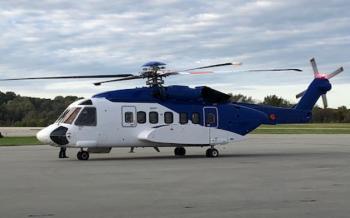 2013 Sikorsky S-92A for Sale for sale - AircraftDealer.com