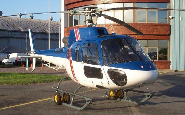 2000 Airbus AS350B3 for Sale Photo 2