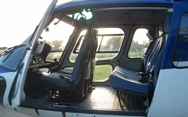 2000 Airbus AS350B3 for Sale Photo 3