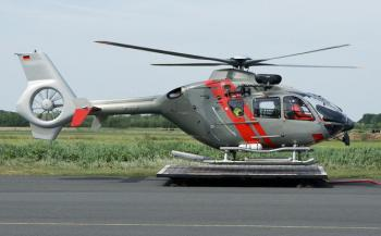 2009 Eurocopter EC135 P2+ helicopter for Sale for sale - AircraftDealer.com