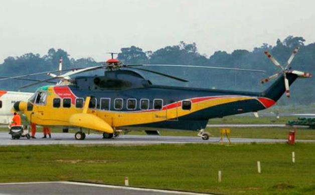 1980 SIkorksky S-61N for Sale Photo 2