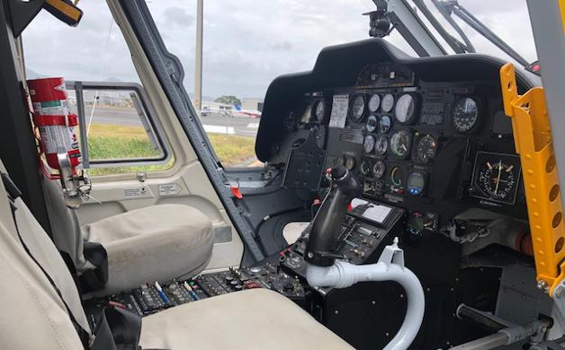 1985 Eurocopter BK117B2 for Sale Photo 5