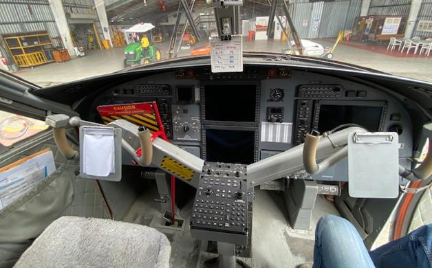 2012 Viking DHC-6 400 for Sale or Lease Photo 4