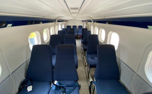 2012 Viking DHC-6 400 for Sale or Lease Photo 3