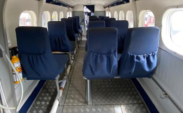 2012 Viking DHC-6 400 for Sale or Lease Photo 5