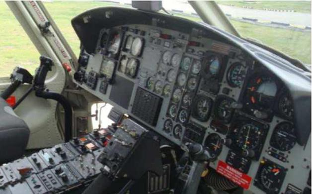 2007 Bell 412EP for Sale Photo 2