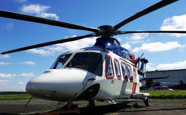 2015 Agusta AW139 for Sale Photo 2