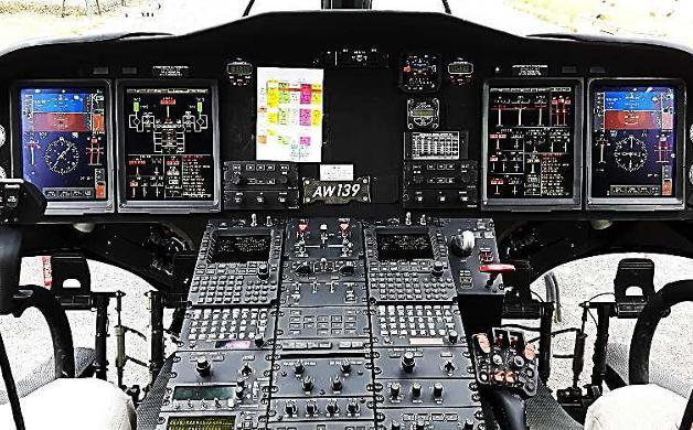 2014 Agusta AW139 for Sale Photo 3