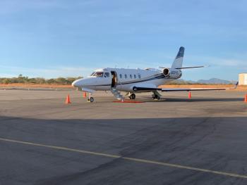 1997 IAI Astra SPX for sale - AircraftDealer.com