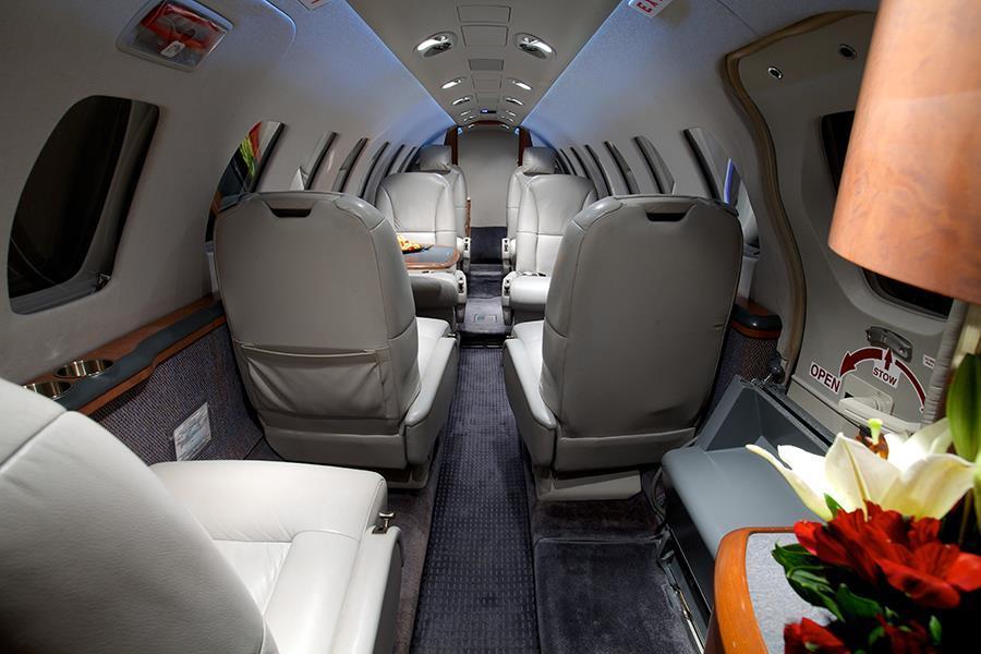 2007 Cessna Citation Encore + Photo 4