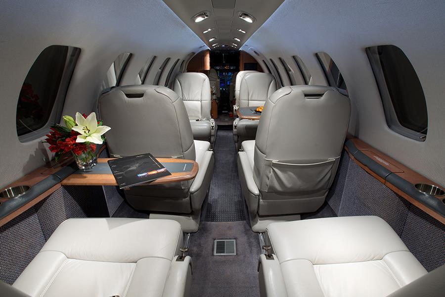 2007 Cessna Citation Encore + Photo 5