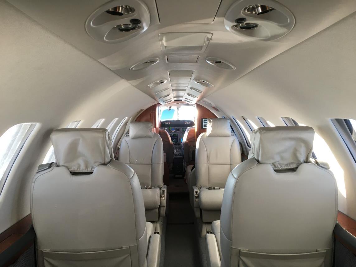2007 Cessna Citation Encore + Photo 6