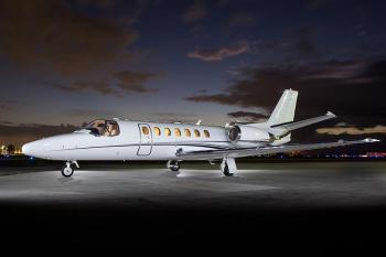 2007 Cessna Citation Encore + for sale - AircraftDealer.com