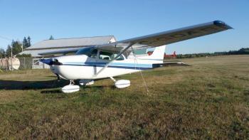 1974 Cessna 172M for sale - AircraftDealer.com