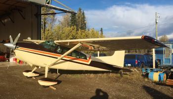 1973 Cessna A185F for sale - AircraftDealer.com