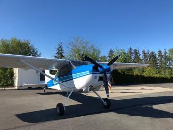 1976 Cessna 185 for sale - AircraftDealer.com