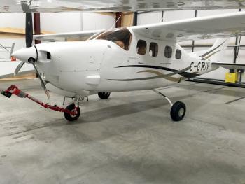 1979 CESSNA P210 for sale - AircraftDealer.com