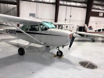 1977 Cessna 172N for sale - AircraftDealer.com