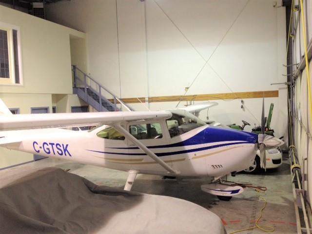 1973 Cessna 182 260hp Skylane Photo 2