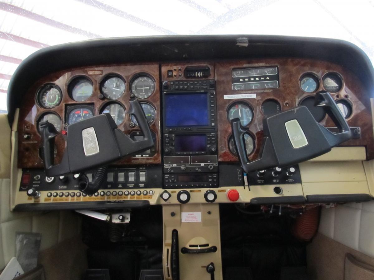 1973 Cessna 182 260hp Skylane Photo 6