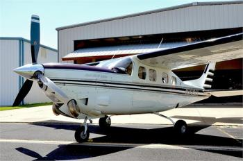1980 CESSNA P210 SILVER EAGLE for sale - AircraftDealer.com