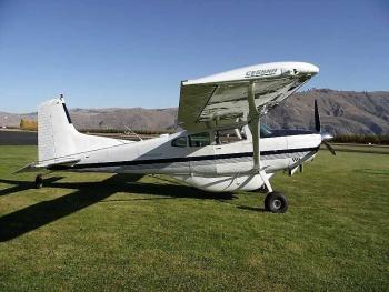 1982 Cessna 185F for sale - AircraftDealer.com