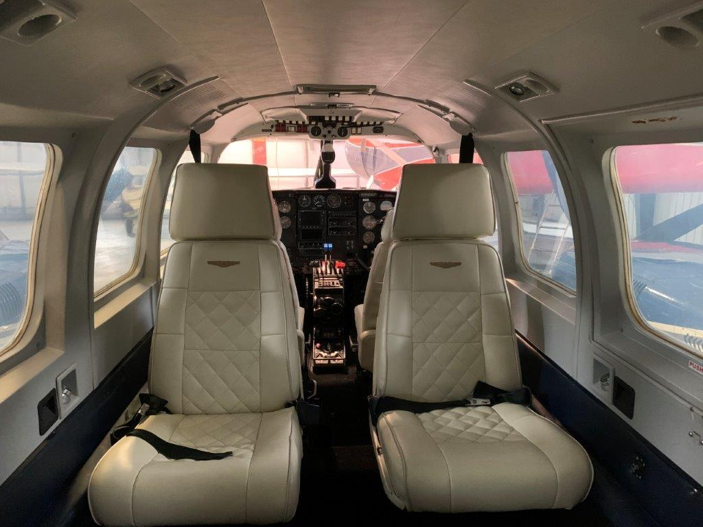 1980 Piper Chieftain Panther Photo 4