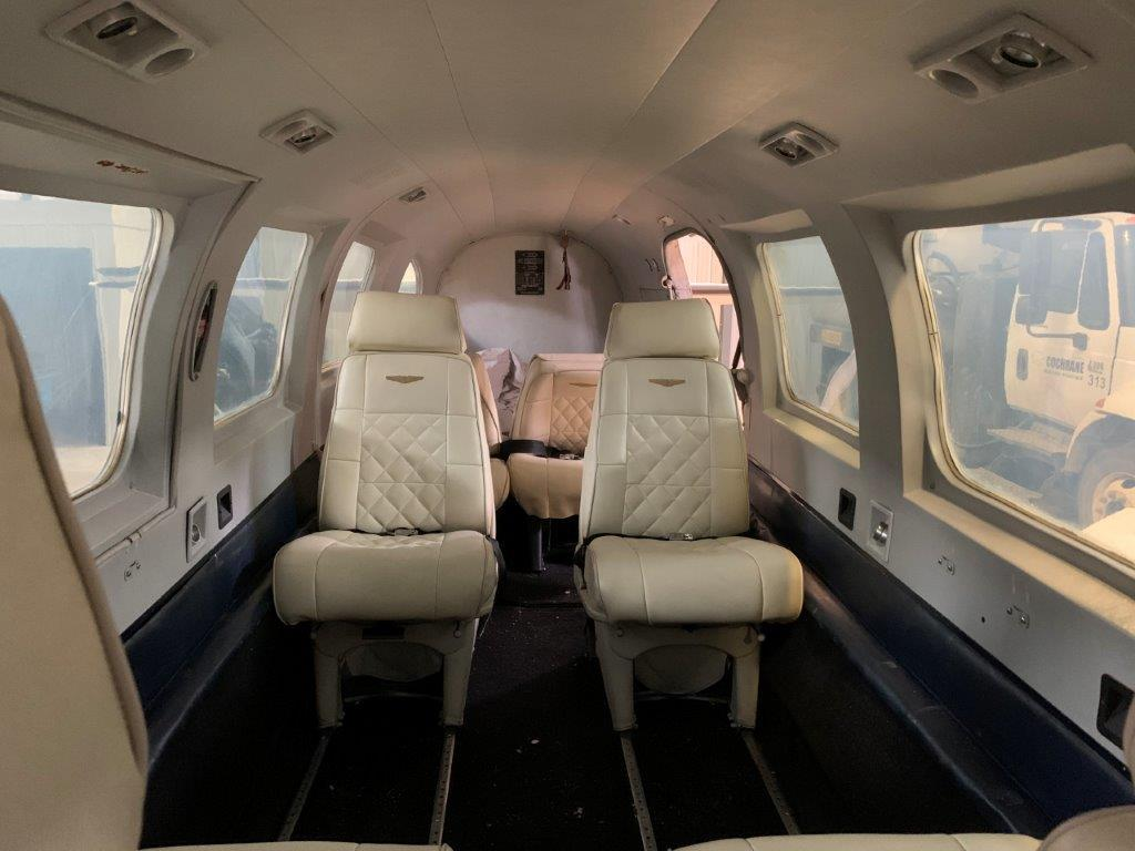 1980 Piper Chieftain Panther Photo 5