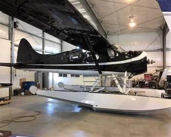 1957 DeHavilland Beaver for sale - AircraftDealer.com