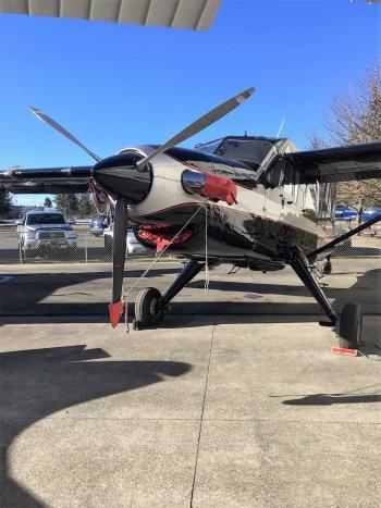 1966 DeHavilland Turbine Beaver for sale - AircraftDealer.com
