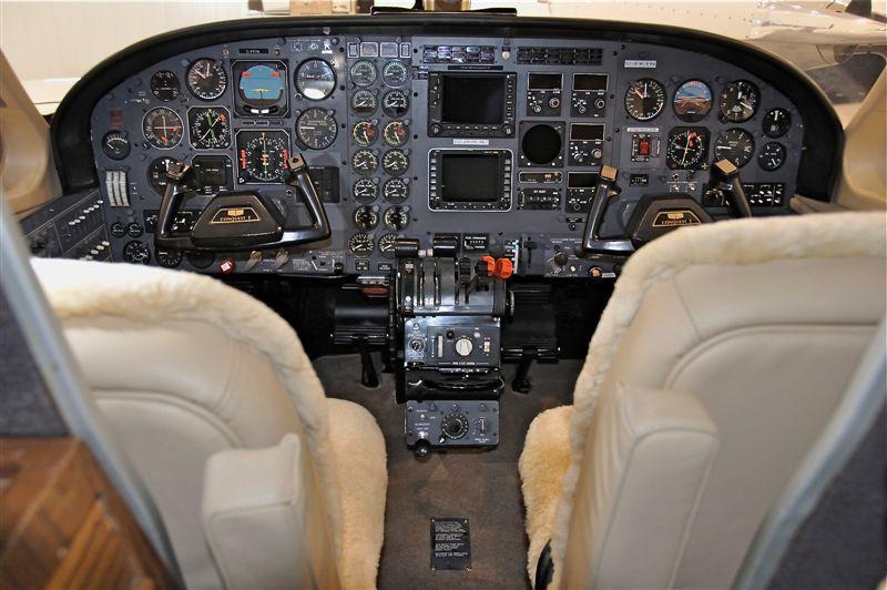 1984 Cessna Conquest I Photo 5