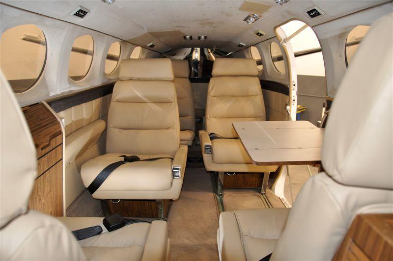 1984 Cessna Conquest I Photo 4